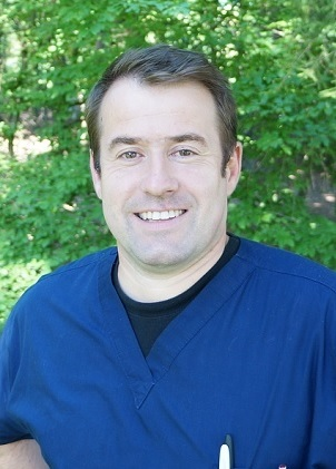 Jeff Salomon Tierarzt